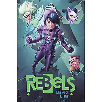 Rebellerna (Randoms)