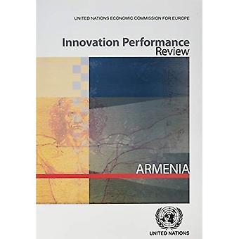 Innovation resultatöversyn av Armenien