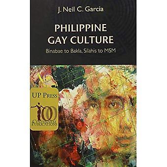 Philippinische Gay-Kultur: Binabae, Bakla, Silahis, MSM