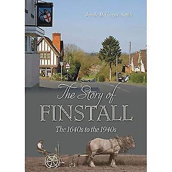 Die Geschichte von Finstall