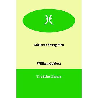 تقديم المشورة للشباب من الرجال كوبيت & ويليام