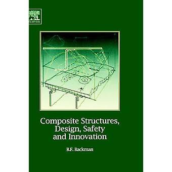 Komposiittirakenteiden Design turvallisuutta ja innovointia Backman & B. F.