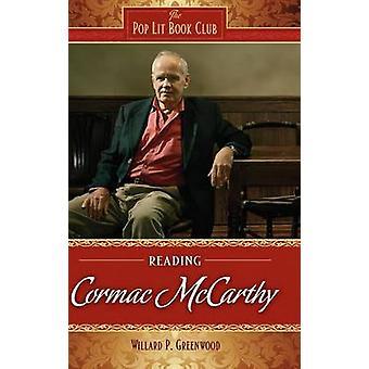 Lezing Cormac McCarthy door Greenwood & Willard
