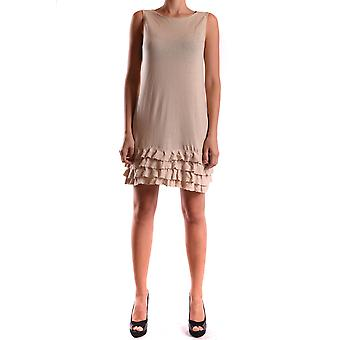 Twin-set Beige Polyester Dress