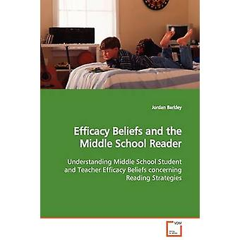 Efficacy Beliefs and the Middle School Reader by Barkley & Jordan