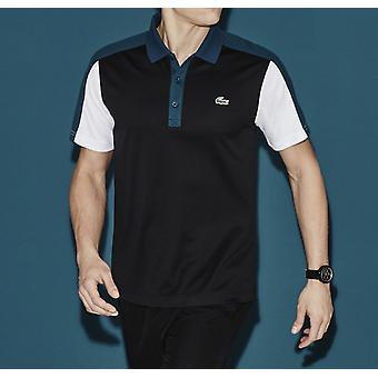 ラコステ スポーツ超乾燥男性のポロシャツ - DH1333 XYE