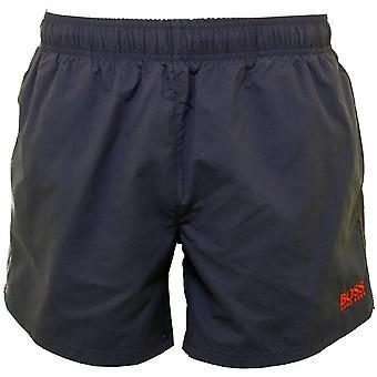 Boss abbor svømme Shorts, koksgrå
