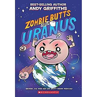 Zombie Butts von Uranus