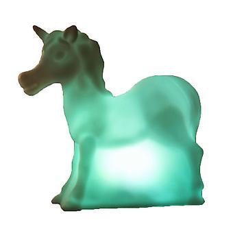 thumbsUp Colour Changing Unicorn Lamp