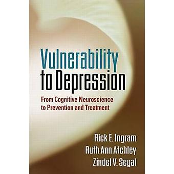 Vulnerability to Depression - From Cognitive Neuroscience to Preventio