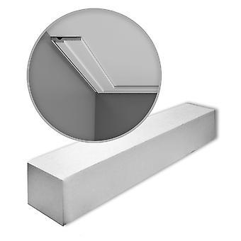 Taklist lister Orac Decor CX161-box