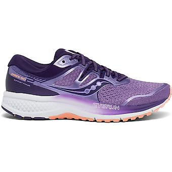 Saucony Omni ISO 2 | Omni ISO 2 Womens Support
