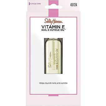 Sally Hansen Cuticle Care Vitamin E - Nail & Cuticle Oil 13.3ml
