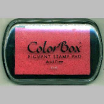 Colorbox Pigment Inkpad Pink 150000 15033