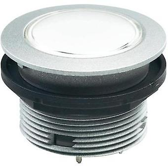 Pushbutton 42 V DC/AC Schlegel FRRJTKIIP IP65/67 momentary 10 pc(s)