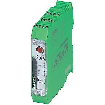 Reversing contactor 1 pc(s) ELR W3-24DC/500AC-2I Phoenix Contact Current load: 2.4 A Switching voltage (max.): 550 Vac