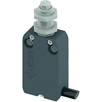 Limit switch 250 Vac 4 A Tappet momentary Pizzato Elettrica NF B110EB-DN2 IP67 1 pc(s)