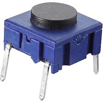 Pushbutton 24 Vdc 0.05 A 1 x Off/(On) MEC 3ETH9-09