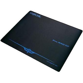 Mouse pad LogiLink LogicLink mouse pad XXL for gaming and graphic design Black
