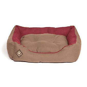 Heritage Houndstooth putte Bed 68cm (28