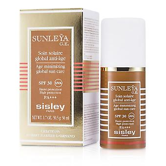 Sisley Sunleya Leeftijd Minimizing Global Sun Care SPF 30 50ml / 1.7oz