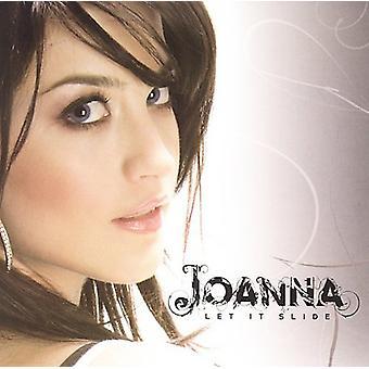 Joanna - Let It Slide USA import