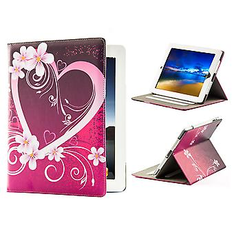 Design book PU leather case cover for Samsung Galaxy Tab S 10.5