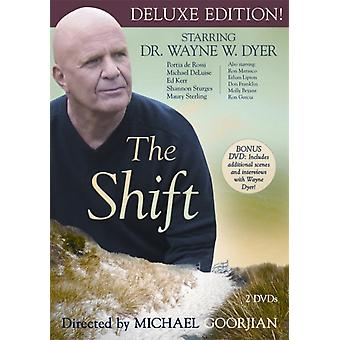 The Shift Deluxe Edition DVD [NTSC] by Dyer Dr. Wayne W.