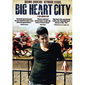 Big Heart by [DVD] USA import