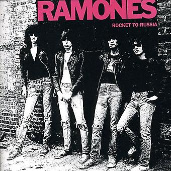 Ramones - Rocket to Russia [CD] USA import