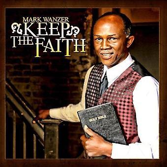 Markera Wanzer - hålla tro [CD] USA import