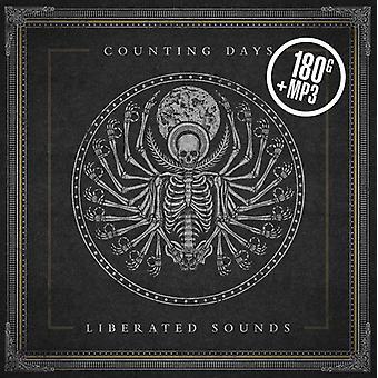 Tælle dage - befriede lyde [Vinyl] USA import