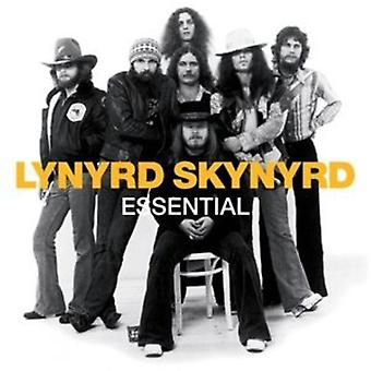 Lynyrd Skynyrd - Essential [CD] USA import