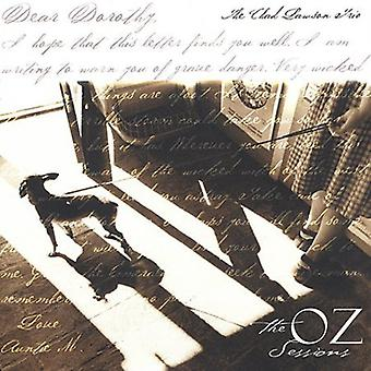 Chad Lawson Trio - Dear Dorothy: Oz Sessions [CD] USA import