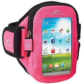 Armpocket i-30 Armtasche - Pink