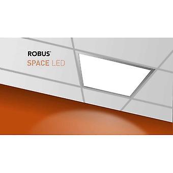 LED Robus plads 30W varm hvid LED Panel, 600 x 600
