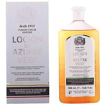 Intea  Sulphur Hair Lotion No. 2 400 Ml Antifall