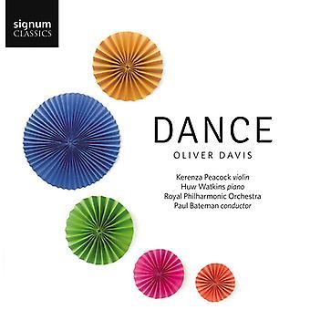 Davis / Peacock / Watkins / Royal Philharmonic - dans [CD] USA import