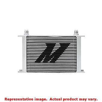 Mishimoto Oil Cooler Kits MMOC-25 Silver Fits:UNIVERSAL 0 - 0 NON APPLICATION S