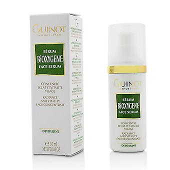 Guinot Serum Bioxygene lyster och vitalitet Face Serum - 30ml/0,88 oz