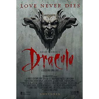 Dracula film affisch (11 x 17)