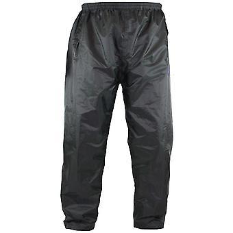 D555 Elba Packaway Rain Over Trouser