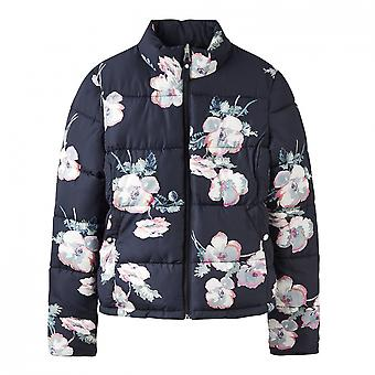 Joules Joules Claremont Reversible Womens Puffa Jacket (Y)