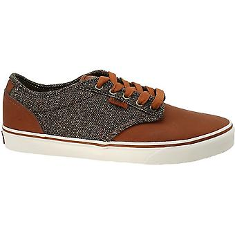 Vans Atwood Deluxe VXB2K8B skateboard all year men shoes