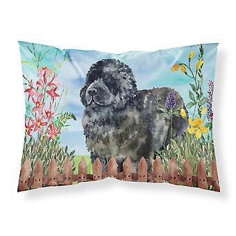 Newfoundland Spring Fabric Standard Pillowcase
