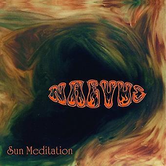 Naevus - solen Meditation [Vinyl] USA import