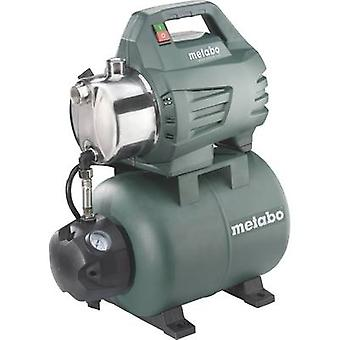 Domestic water pump 230 V 3500 l/h Metabo 600969000