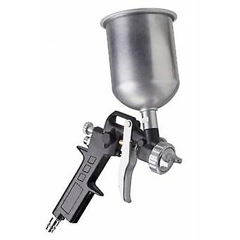 Pneumatic spray gun 4 bar Ferm