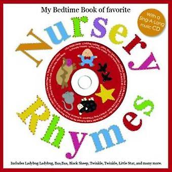 Nursery Rhymes by Roger Priddy