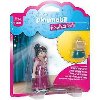 Playmobil Party Fashion Girl Product No.: 6881 6881